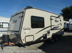 Used 2015  Coachmen Freedom Express 21 TQX by Coachmen from Town & Country RV in Clyde, OH