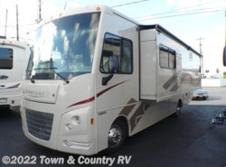 New 2017  Winnebago Vista 29VE by Winnebago from Town & Country RV in Clyde, OH