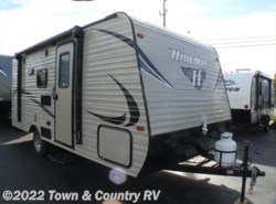 New 2017  Keystone Hideout 175LHS by Keystone from Town & Country RV in Clyde, OH