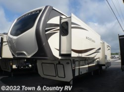 New 2017  Keystone Montana 3811MS by Keystone from Town & Country RV in Clyde, OH