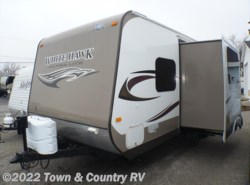 Used 2014  Jayco White Hawk 20MRB by Jayco from Town & Country RV in Clyde, OH