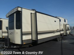 New 2017  Keystone Retreat 391LOFT by Keystone from Town & Country RV in Clyde, OH