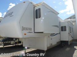 Used 2003  Jayco Designer 31RLS by Jayco from Town & Country RV in Clyde, OH