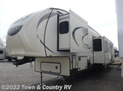 Used 2015  Jayco Eagle 34.5BHTS