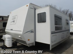 Used 2002  R-Vision Trail-Bay 31FKSS by R-Vision from Town & Country RV in Clyde, OH