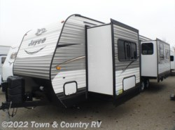 Used 2016  Jayco Jay Flight 31RLDS by Jayco from Town & Country RV in Clyde, OH