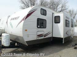 Used 2011 Keystone Hornet 32BHBS available in Clyde, Ohio