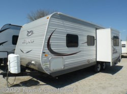Used 2014  Jayco Jay Flight 24FBS by Jayco from Town & Country RV in Clyde, OH