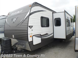 Used 2016  Keystone Hideout 27DBS by Keystone from Town & Country RV in Clyde, OH