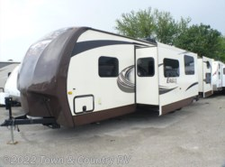 Used 2014  Jayco Eagle 314BHDS by Jayco from Town & Country RV in Clyde, OH