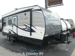 New 2017  Jayco Octane Super Lite 222 by Jayco from Town & Country RV in Clyde, OH