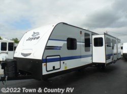 New 2018  Jayco White Hawk 31BH by Jayco from Town & Country RV in Clyde, OH
