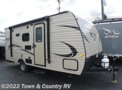 New 2018  Keystone Hideout 175LHS by Keystone from Town & Country RV in Clyde, OH