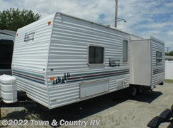 Used 2002  Timberland  27BHS by Timberland from Town & Country RV in Clyde, OH