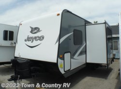 Used 2016  Jayco Jay Feather 23RBM
