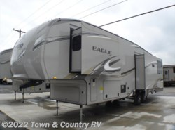 New 2018  Jayco Eagle 317RLOK by Jayco from Town & Country RV in Clyde, OH