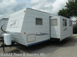 Used 2003  Jayco Jay Flight 31BHS by Jayco from Town & Country RV in Clyde, OH