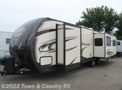 Used 2016 Forest River Wildwood Heritage Glen 299RE available in Clyde, Ohio