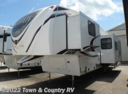 Used 2012 Palomino Sabre 32 BHOK available in Clyde, Ohio
