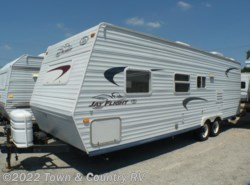 Used 2004  Jayco Jay Flight 27BH by Jayco from Town & Country RV in Clyde, OH