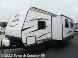 New 2018  Jayco Jay Flight SLX 284BHS by Jayco from Town & Country RV in Clyde, OH
