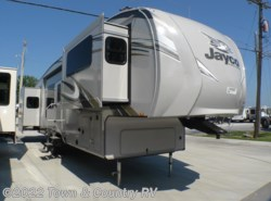 New 2018  Jayco Eagle 339FLQS by Jayco from Town & Country RV in Clyde, OH