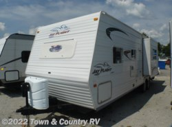 Used 2005  Jayco Jay Flight 29BHS by Jayco from Town & Country RV in Clyde, OH