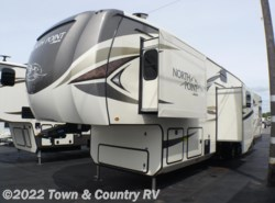 New 2018  Jayco North Point 377RLBH by Jayco from Town & Country RV in Clyde, OH
