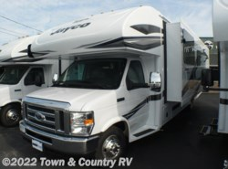New 2018  Jayco Greyhawk 30X by Jayco from Town & Country RV in Clyde, OH
