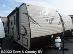 New 2018  Keystone Hideout 177LHS by Keystone from Town & Country RV in Clyde, OH