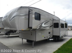 Used 2017  Jayco Eagle HT 28.5BHXB by Jayco from Town & Country RV in Clyde, OH