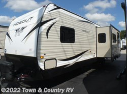 New 2018  Keystone Hideout 28RKS by Keystone from Town & Country RV in Clyde, OH