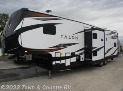 New 2018  Jayco Talon 413T by Jayco from Town & Country RV in Clyde, OH