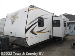 Used 2014  K-Z Spree 280RLS by K-Z from Town & Country RV in Clyde, OH