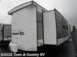 New 2018  Jayco Jay Flight Bungalow 40FKDS by Jayco from Town & Country RV in Clyde, OH