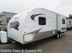 Used 2012  Skyline Nomad Joey 260 by Skyline from Town & Country RV in Clyde, OH