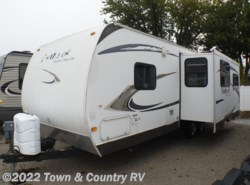 Used 2010  Keystone Outback 268RL by Keystone from Town & Country RV in Clyde, OH