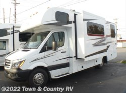 New 2018  Jayco Melbourne 24K by Jayco from Town & Country RV in Clyde, OH