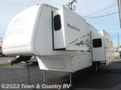 Used 2005  Keystone Montana 2955RL by Keystone from Town & Country RV in Clyde, OH