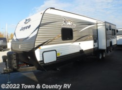 New 2018  Jayco Jay Flight 29RLDS by Jayco from Town & Country RV in Clyde, OH