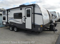 Used 2016 Keystone Springdale Summerland 1890FL available in Clyde, Ohio