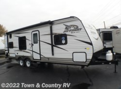 New 2018  Jayco Jay Flight SLX 264BH by Jayco from Town & Country RV in Clyde, OH