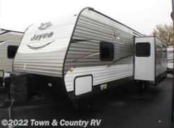 New 2017  Jayco Jay Flight 29BHDB by Jayco from Town & Country RV in Clyde, OH
