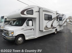 Used 2013  Jayco Greyhawk 29RKS by Jayco from Town & Country RV in Clyde, OH