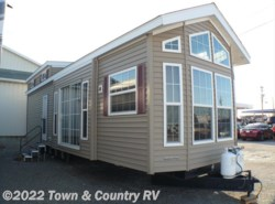 Used 2013  Woodland Park Timber Ridge 4011-46L by Woodland Park from Town & Country RV in Clyde, OH