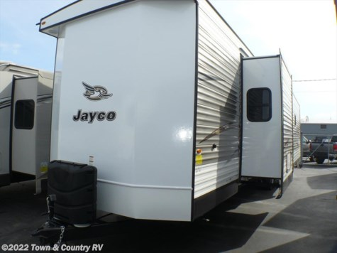 2018 Jayco Jay Flight Bungalow 40FBTS