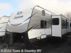 New 2018  Jayco Jay Flight 31QBDS by Jayco from Town & Country RV in Clyde, OH