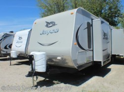 Used 2015  Jayco Jay Flight 33RLDS by Jayco from Town & Country RV in Clyde, OH