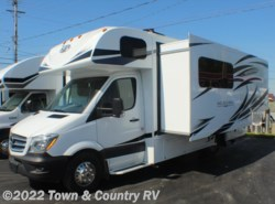 New 2019 Jayco Melbourne 24L available in Clyde, Ohio
