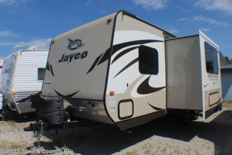 2015 Jayco White Hawk 23MBH